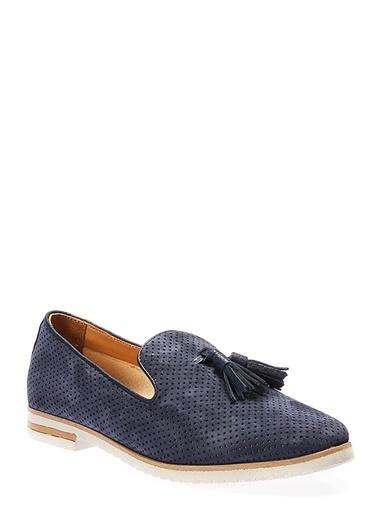 Loafer Ayakkabı-İnci